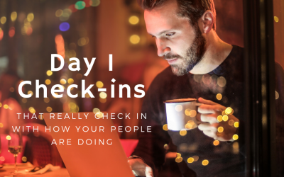 Check-ins that really Check In